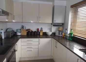 Thumbnail 3 bedroom terraced house for sale in Trewenna Drive, Potters Bar, Hertfordshire