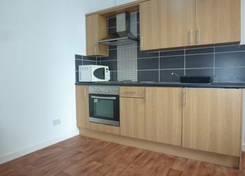Thumbnail 1 bed flat to rent in Clifton Street, Adamsdown