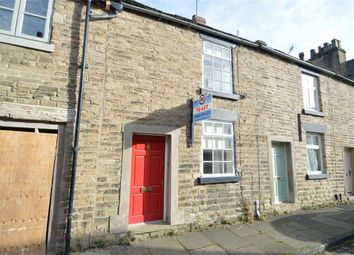 Thumbnail 2 bed cottage to rent in Park Street, Bollington, Macclesfield, Cheshire