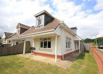 Thumbnail 2 bedroom detached house to rent in Worthington Crescent, Lower Parkstone, Poole