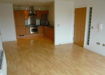 Thumbnail 2 bed flat to rent in Bowman Lane, Hunslet, Leeds