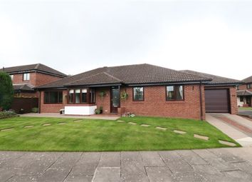 Thumbnail 3 bed bungalow for sale in Priorwood Close, Carlisle, Cumbria
