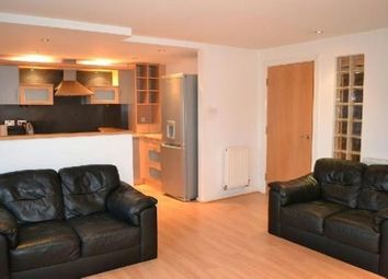 Thumbnail 2 bed flat to rent in Trewint Street, London