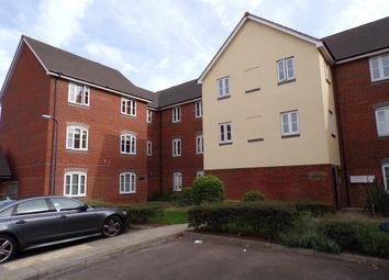 Thumbnail 2 bedroom flat to rent in Covesfield, Northfleet, Gravesend