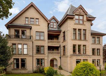 Thumbnail 2 bed flat for sale in Greenbank Terrace, Morningside, Edinburgh