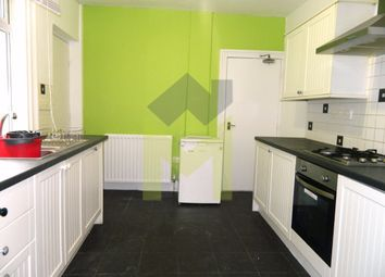 Thumbnail 6 bedroom terraced house to rent in Cardigan Terrace, Heaton