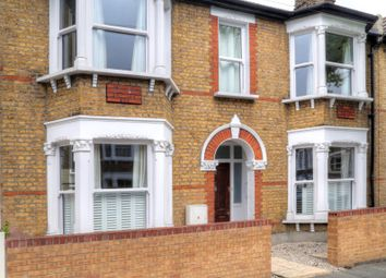 Thumbnail 3 bed terraced house to rent in Chevening Road, London
