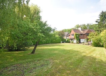4 bed detached house for sale in Guildford Road, Guildford GU3