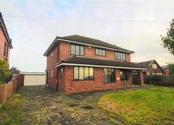 Thumbnail 4 bed property for sale in Peel Hill, Blackpool