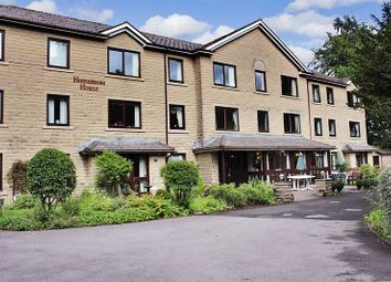 Thumbnail 2 bed flat for sale in Homemoss House, Buxton