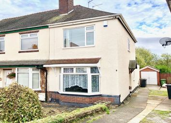 Thumbnail 3 bed property to rent in Glenfield Avenue, Nuneaton