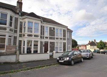Thumbnail 3 bedroom terraced house for sale in Greenmore Road, Knowle, Bristol