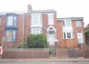 Thumbnail 6 bed terraced house to rent in Riversdale Terrace, Sunderland