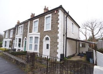 Thumbnail 2 bed property for sale in Lower Station Road, Staple Hill, Bristol
