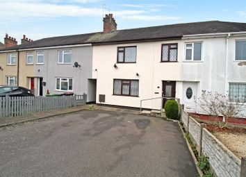 Thumbnail 3 bed terraced house for sale in Ivanhoe Avenue, Nuneaton