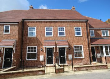 Thumbnail 3 bed property to rent in Post Office Lane, Wantage