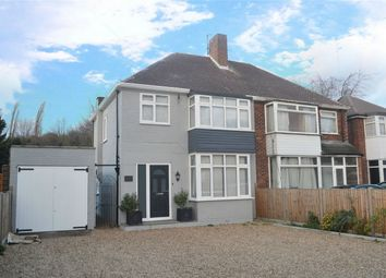 Thumbnail 3 bed semi-detached house to rent in Whitton Dene, Isleworth