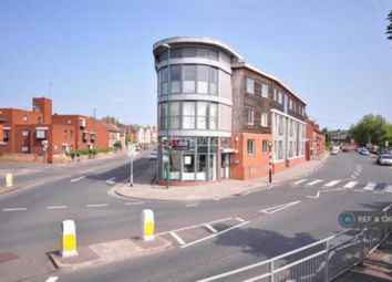 Thumbnail 2 bed flat to rent in Nottingham Road, Bulwell, Nottingham