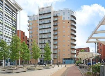 Thumbnail 2 bedroom flat for sale in Coode House, Millsands, Sheffield