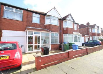 Thumbnail 4 bedroom semi-detached house for sale in Barkway Road, Stretford, Manchester