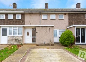 Thumbnail 2 bed terraced house for sale in Brownlow Bend, Basildon, Essex
