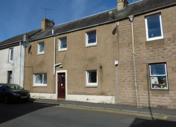 Thumbnail 3 bed terraced house for sale in Causewayend, Coupar Angus, Blairgowrie
