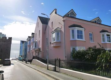 3 bed flat for sale in 16 Wimbledon Court, St Florence Parade, Tenby SA70