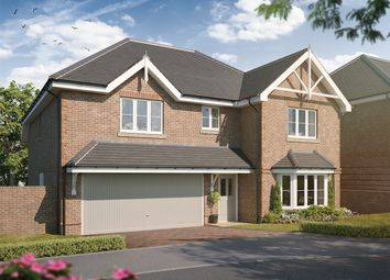 5 bed detached house for sale in North Street, Turners Hill, Crawley RH10