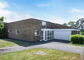 Thumbnail 2 bed bungalow for sale in Holmleigh Gardens, Thurnby, Leicester, Leicestershire
