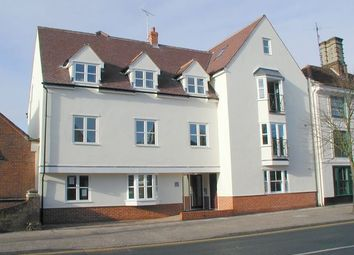 Thumbnail 3 bedroom flat to rent in The Nexus, Colchester, Essex