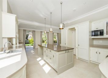 Thumbnail 7 bed semi-detached house to rent in Lancaster Road, Wimbledon, London