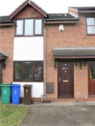 Thumbnail 2 bed shared accommodation to rent in Plattbrook Close, Fallowfield