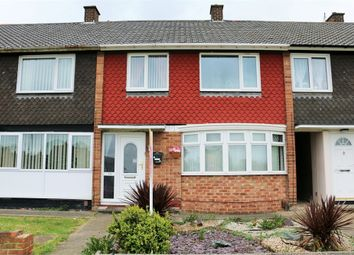 Thumbnail 3 bed terraced house for sale in Broadwell Road, Middlesbrough