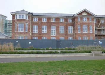 Thumbnail 1 bed flat for sale in Beresford House, 15 Liberty Road, Portland