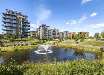Thumbnail 2 bed flat for sale in Wallace Court, 42 Tizzard Grove, Kidbrooke Village, London