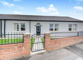 Thumbnail 3 bed bungalow to rent in Albion Way, Blyth