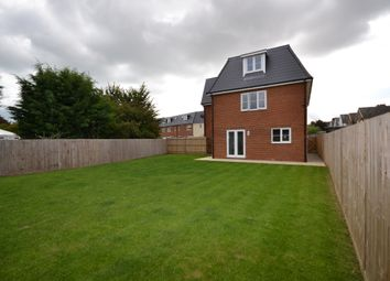 Thumbnail 4 bed town house for sale in Longshore Grove, New Romney, Kent