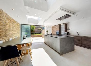 Thumbnail 5 bed terraced house for sale in Sarsfeld Road, London