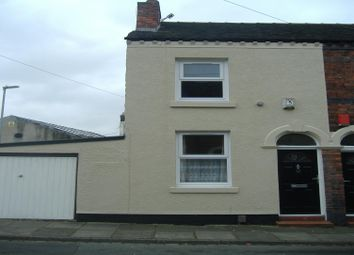 Thumbnail 2 bed end terrace house to rent in Woolrich Street, Burslem, Stoke-On-Trent