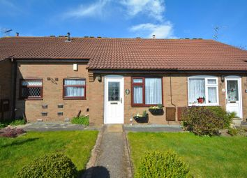 2 bed terraced bungalow for sale in Belvoir Close, Breaston, Derby DE72