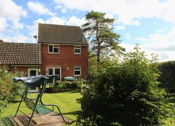 Thumbnail 3 bed detached house for sale in Tyning Park, Calne