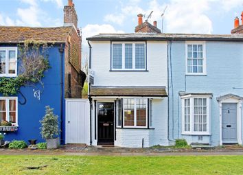 Thumbnail 2 bed end terrace house to rent in East Street, Alresford, Hampshire