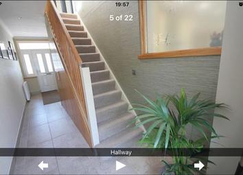 Thumbnail 1 bed flat to rent in Arlington Road, Ashford