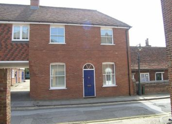 Thumbnail 1 bed property for sale in Hospital Lane, Canterbury, Kent