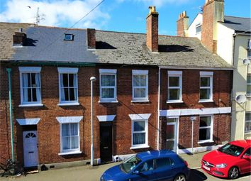 Thumbnail Terraced house for sale in Clifton Road, Newtown, Exeter, Devon