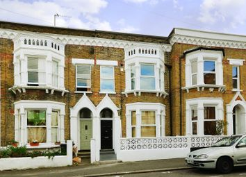 Thumbnail 2 bed flat to rent in Medora Road, Brixton