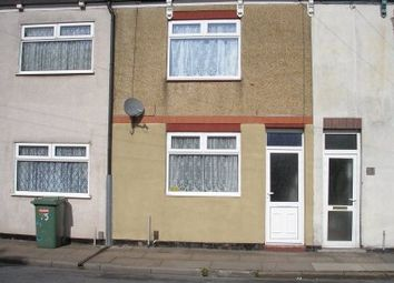 2 bed terraced house for sale in Harold Street, Grimsby DN32