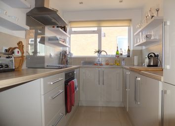 Thumbnail 2 bed flat to rent in Ravenshoe, The Park, Sidcup
