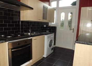 Thumbnail 3 bed property to rent in Corncastle Road, Luton