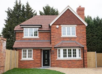 Thumbnail 4 bed property for sale in North Street, Winkfield, Windsor